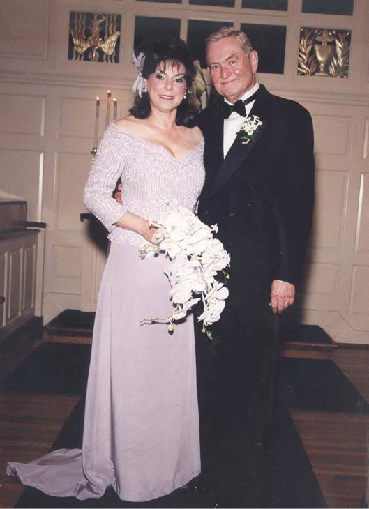 "<div class=""meta image-caption""><div class=""origin-logo origin-image none""><span>none</span></div><span class=""caption-text"">Dave Ward and his wife, Laura, on their wedding day in 2002 (KTRK Photo)</span></div>"
