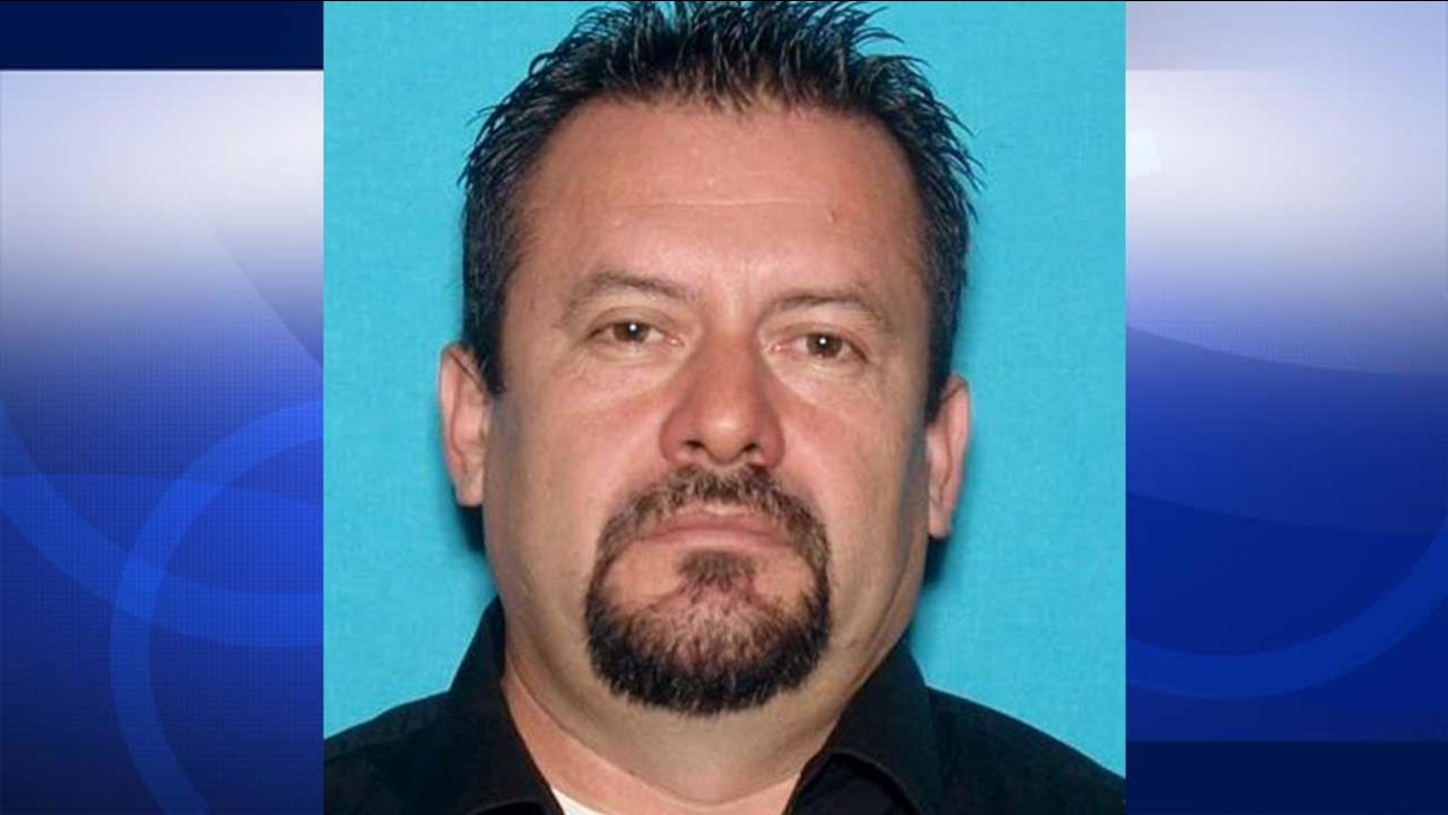 Pablo Pinto Mata, 46, is accused of sexually assaulting a 16-year-old girl at Los Angeles Imports in the 2400 block of W. Whittier Boulevard in Montebello.