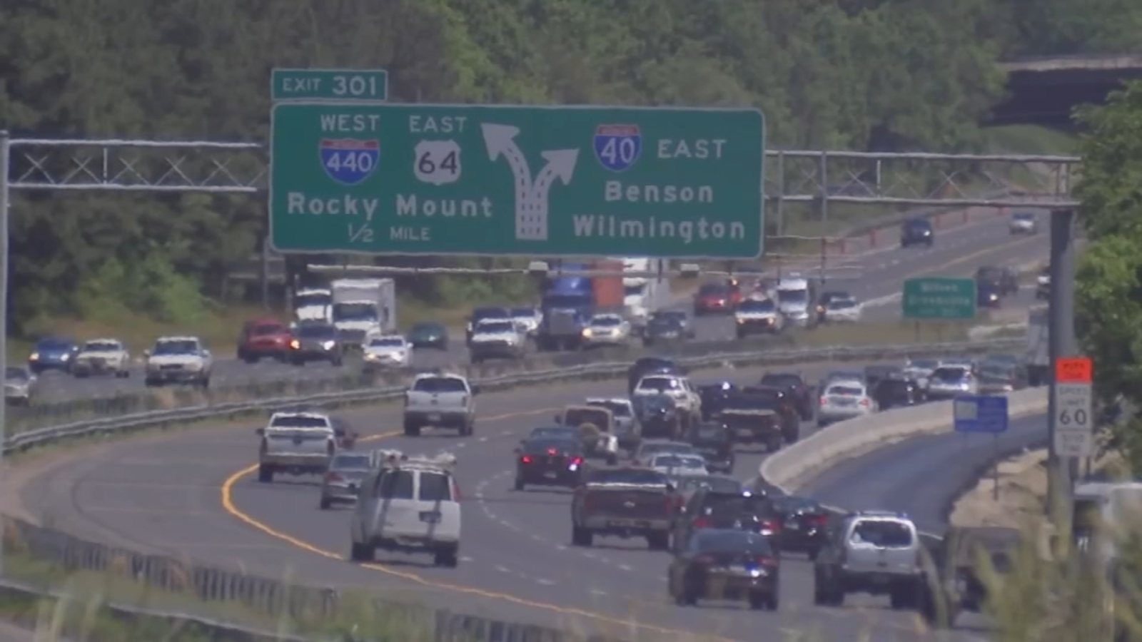 Despite fewer travelers, roadways remain deadly for NC drivers this holiday season