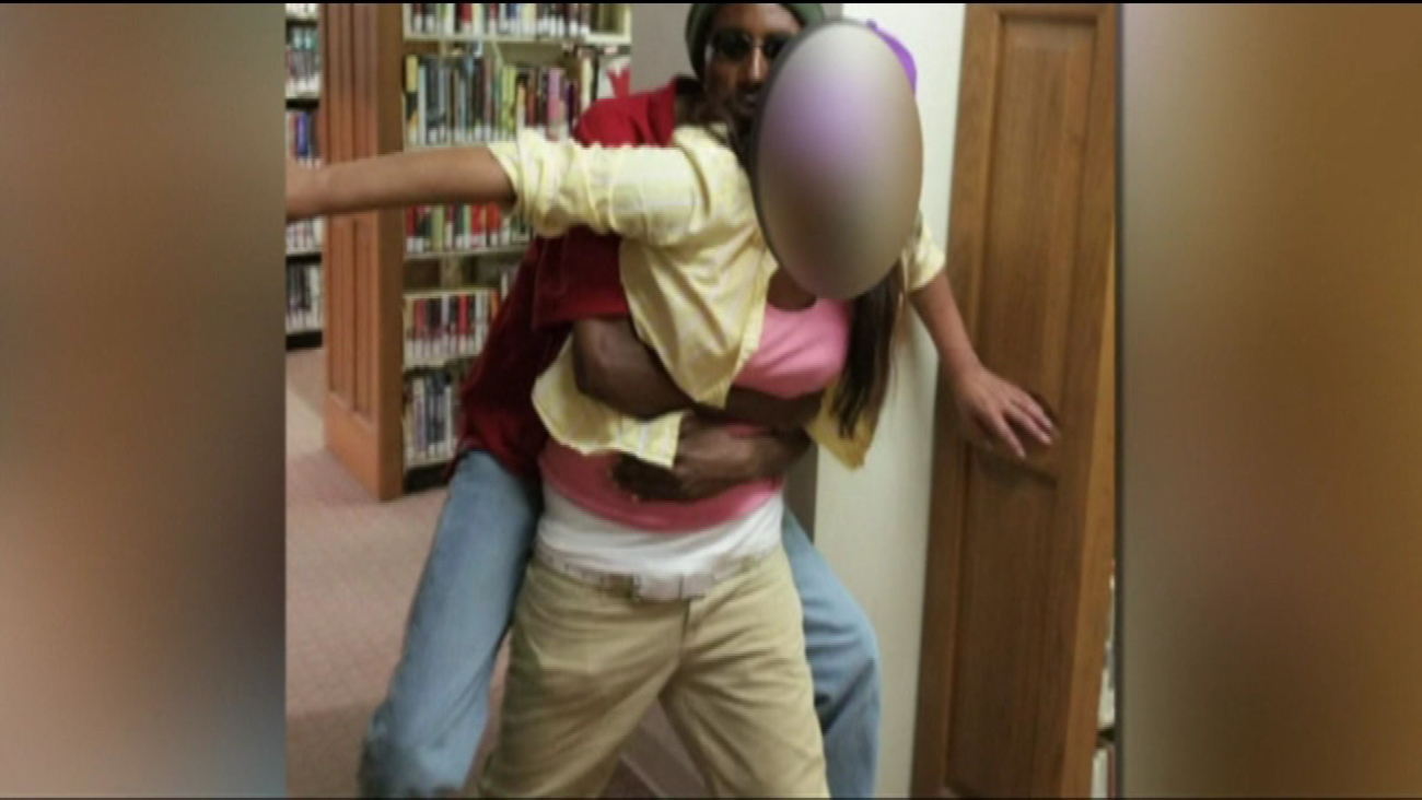 rock island library attack