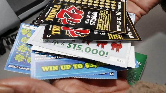 Mega Millions jackpot grows to $490 million; Powerball ...