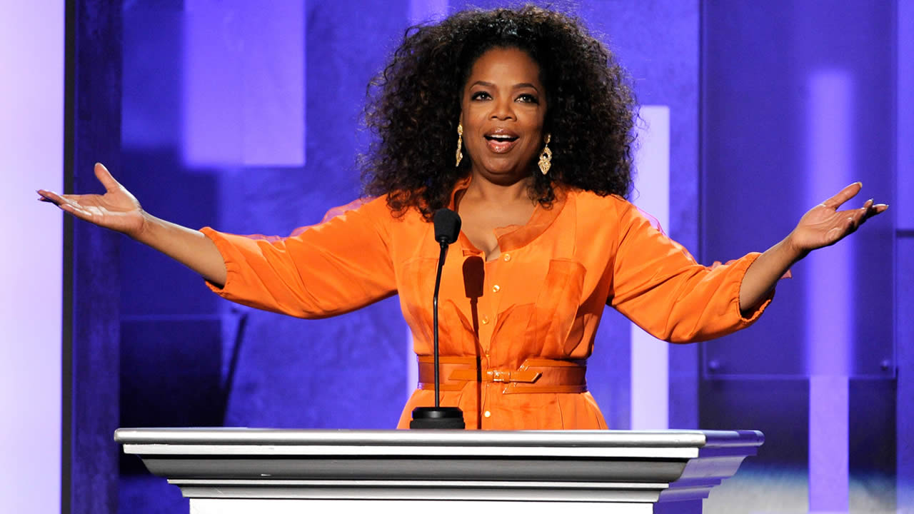Oprah Winfrey glad she didn't buy the Los Angeles Clippers - ABC7 San  Francisco