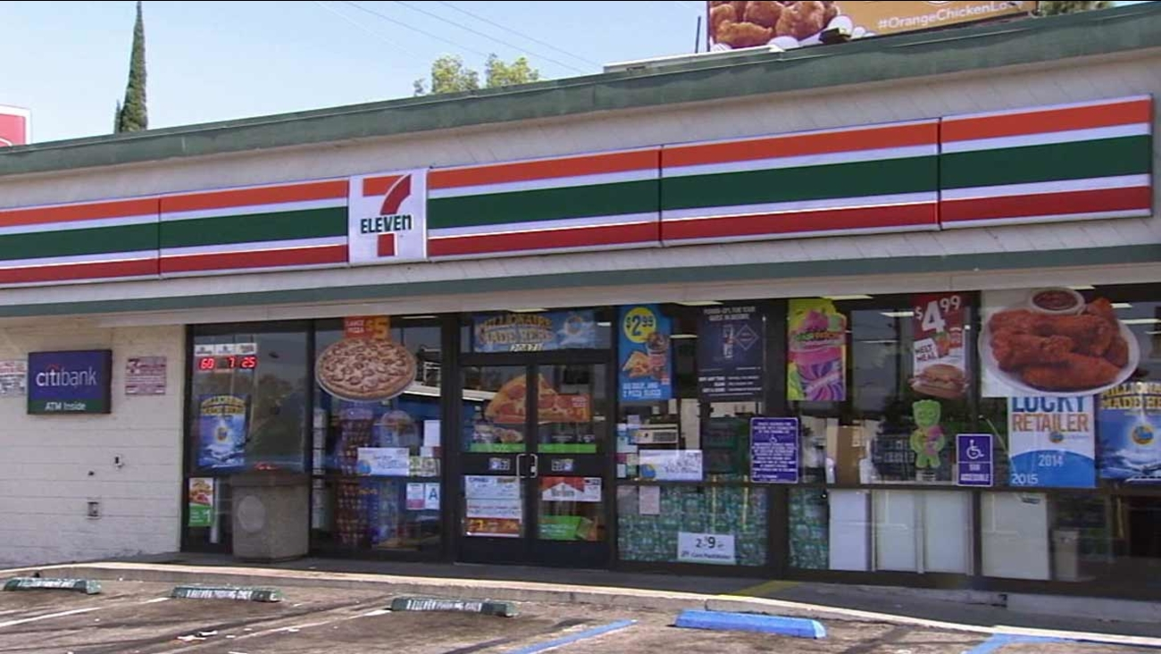 A winning SuperLotto Plus ticket worth $63 million was sold at a 7-Eleven at 20871 Lassen Street in Chatsworth.
