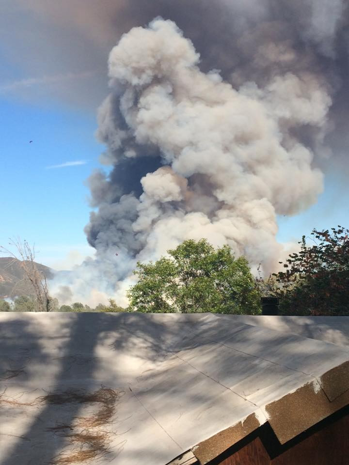"<div class=""meta image-caption""><div class=""origin-logo origin-image none""><span>none</span></div><span class=""caption-text"">Smoke is seen from the Jerusalem Fire that prompted evacuations in Lake County, Calif. on Sunday, August 9, 2015. (Photo submitted to KGO-TV by Adam N./Facebook)</span></div>"