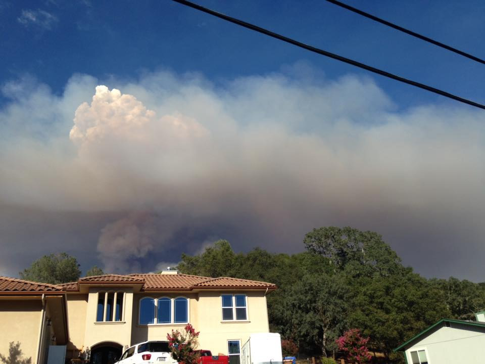 "<div class=""meta image-caption""><div class=""origin-logo origin-image none""><span>none</span></div><span class=""caption-text"">Smoke is seen from the Jerusalem Fire that prompted evacuations in Lake County, Calif. on Sunday, August 9, 2015. (Photo submitted to KGO-TV by Lupe R./Facebook)</span></div>"