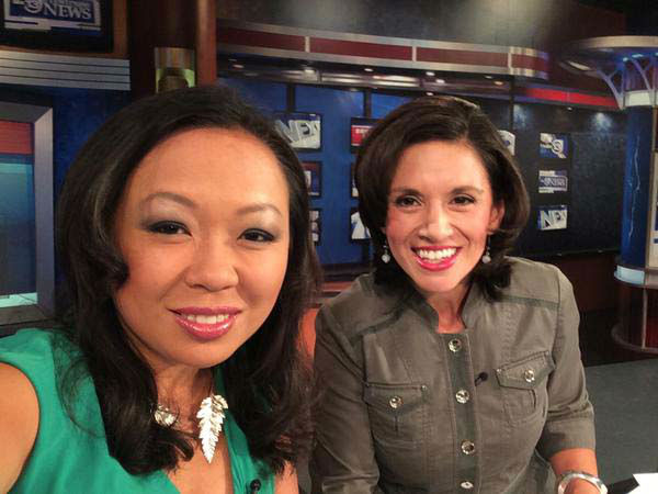 """<div class=""""meta image-caption""""><div class=""""origin-logo origin-image none""""><span>none</span></div><span class=""""caption-text"""">Miya and Elissa anchoring the morning show together (KTRK Photo)</span></div>"""
