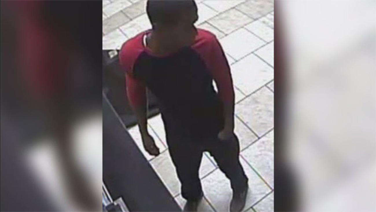 Gas station clerk beaten during attempted robbery