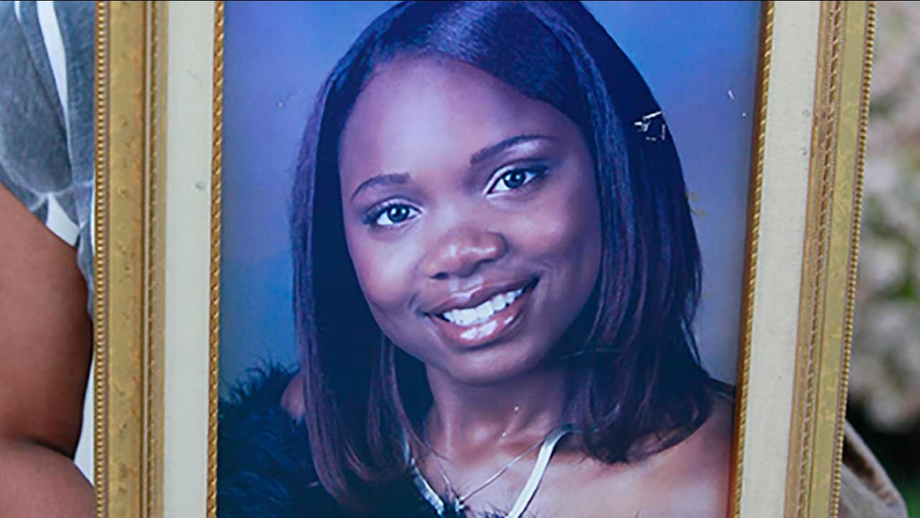 Kashmier James, 25, was fatally shot in the 1700 block of W. 85th Street in the Manchester Square area of South Los Angeles on Dec. 25, 2010.