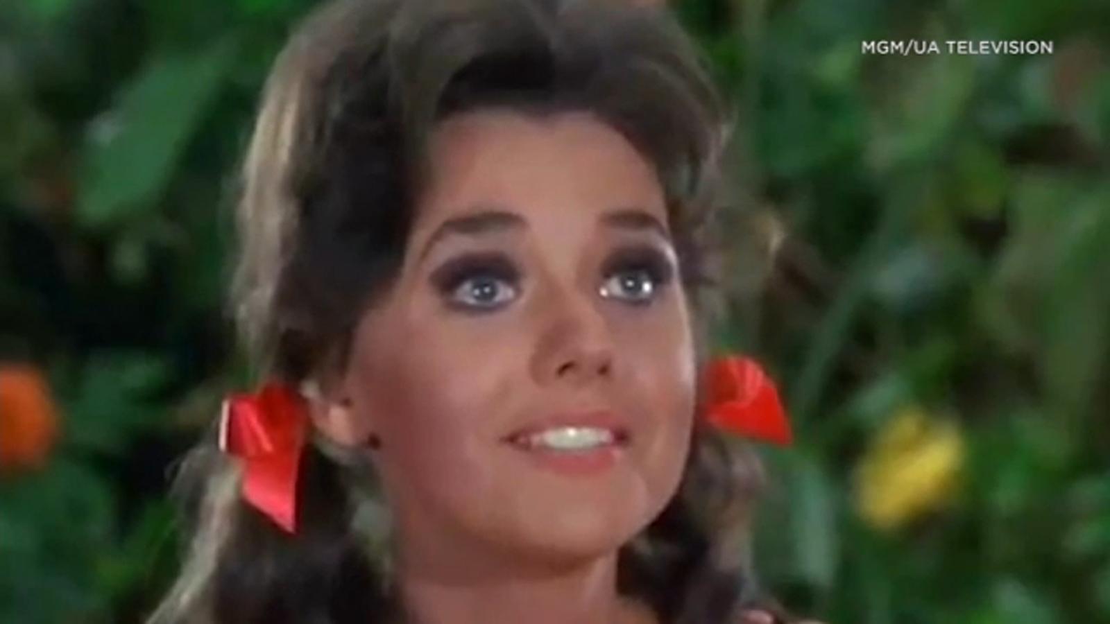 Dawn Wells, played Mary Ann on Gilligans Island