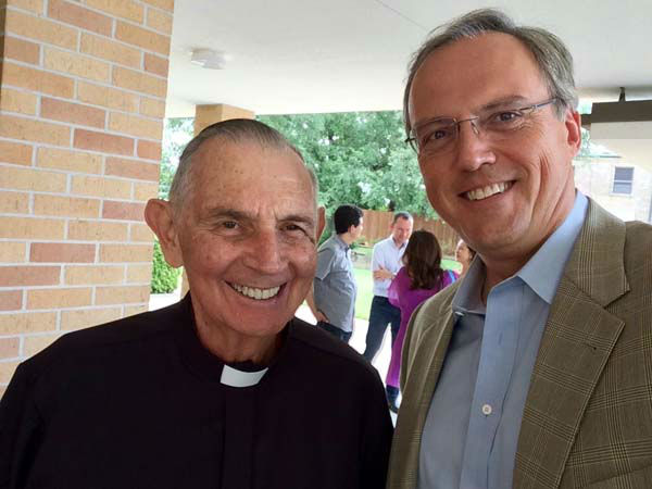 """<div class=""""meta image-caption""""><div class=""""origin-logo origin-image none""""><span>none</span></div><span class=""""caption-text"""">Tim Heller asked his priest to pray for rain this weekend at church! (KTRK Photo)</span></div>"""