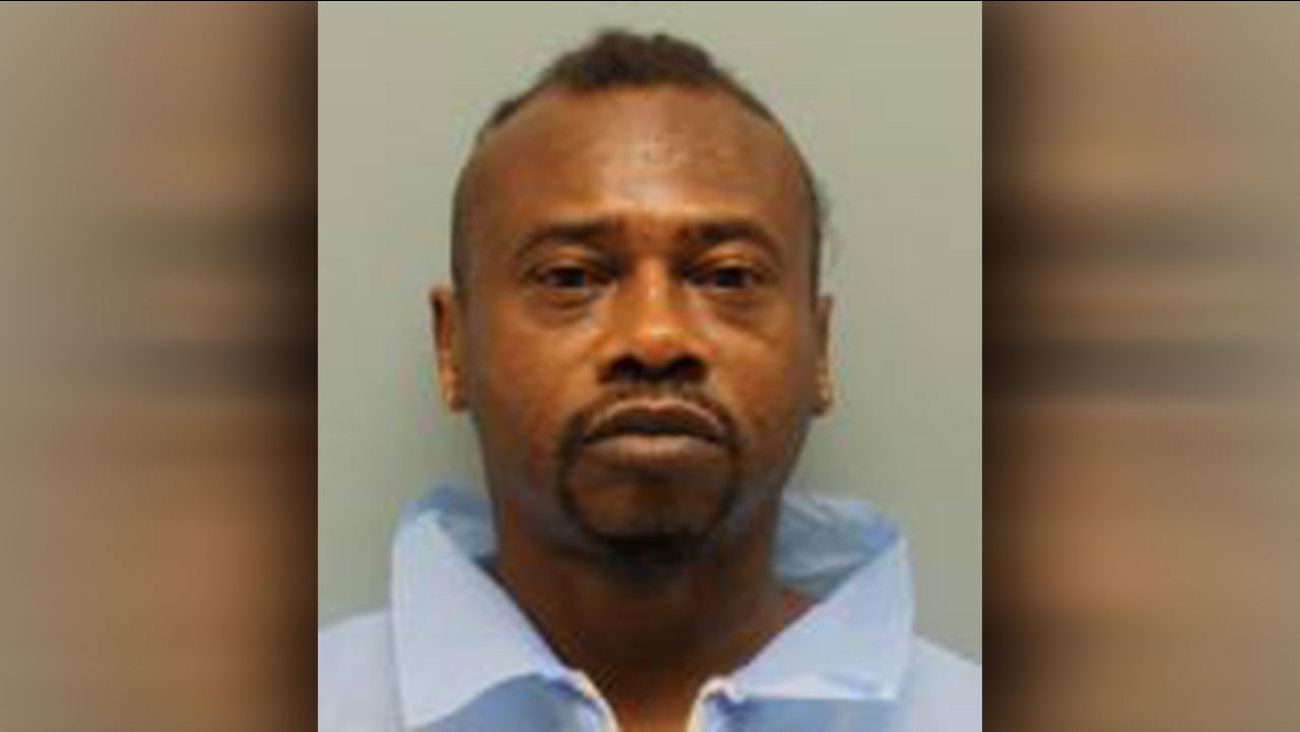 David Conley is charged with three counts of capital murder