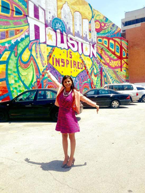 "<div class=""meta image-caption""><div class=""origin-logo origin-image none""><span>none</span></div><span class=""caption-text"">Pooja Lodhia in front of this Houston graffiti (KTRK Photo)</span></div>"