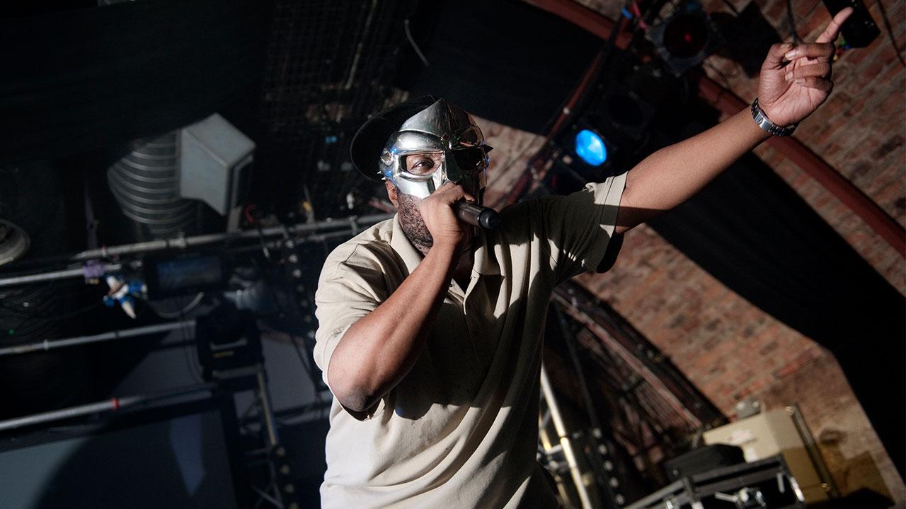 Influential rapper MF DOOM dead at 49, family confirms