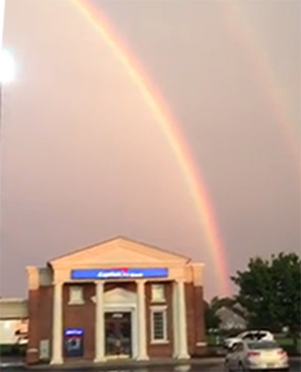 "<div class=""meta image-caption""><div class=""origin-logo origin-image none""><span>none</span></div><span class=""caption-text"">Rainbow over Rehoboth after a storm on Tuesday, August 11th</span></div>"