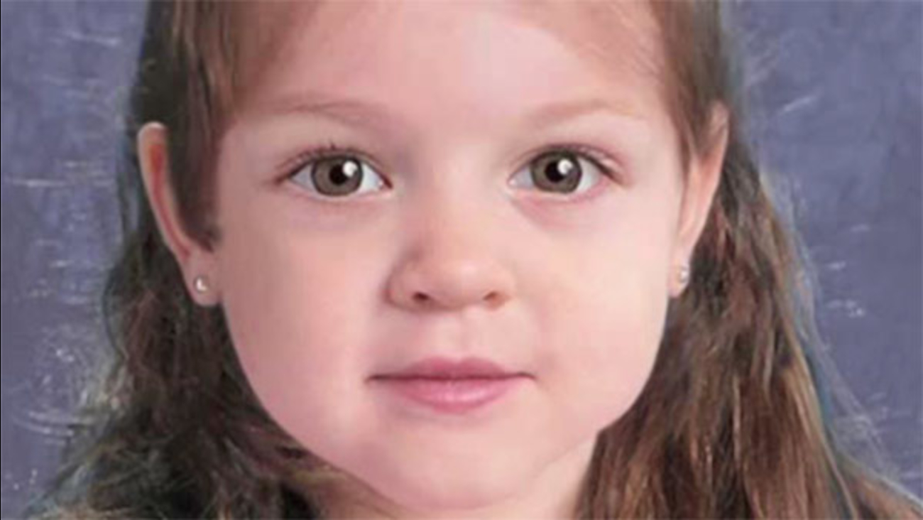 Pollen suggests girl found dead on Boston beach is from area