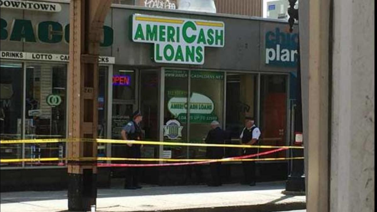 americash loans bodies