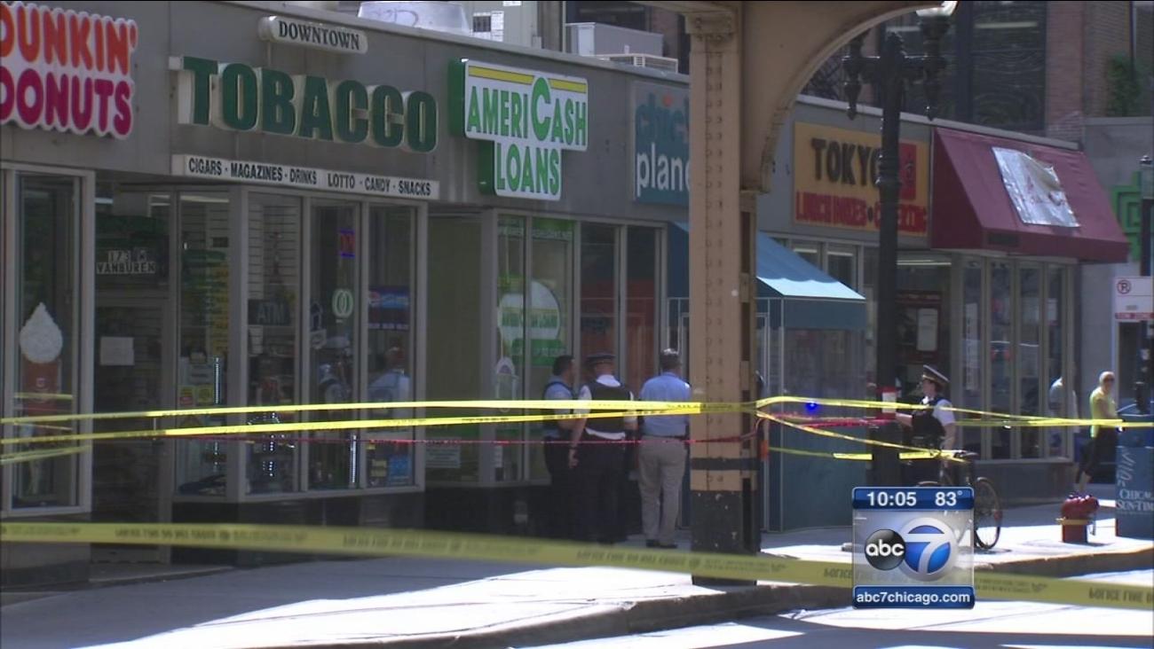 2 dead in murder-suicide