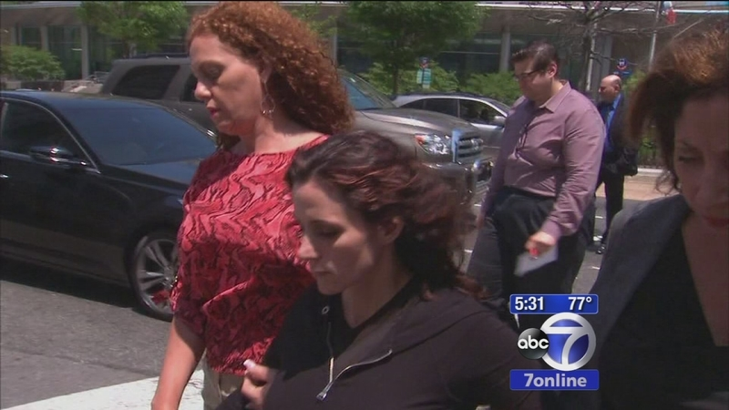 Queens Teacher Accused Of Sexual Relationship With 2nd Student