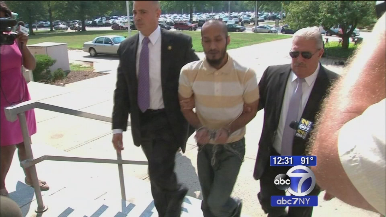 Man accused of Hicksville temple murder in 1999 extradited from Trinidad