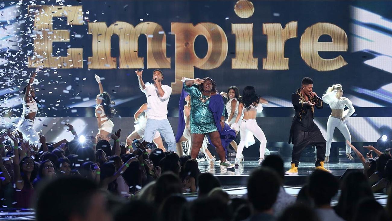 2015 Teen Choice Awards