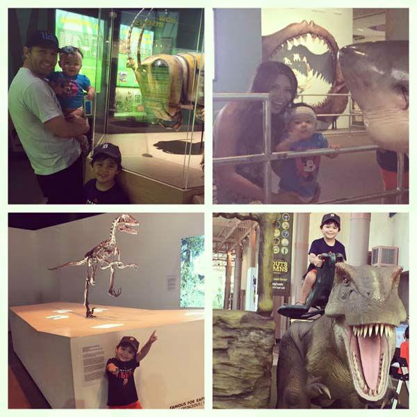 "<div class=""meta image-caption""><div class=""origin-logo origin-image none""><span>none</span></div><span class=""caption-text"">Elita Loresca and her family visited the Museum of Natural Science (KTRK Photo)</span></div>"