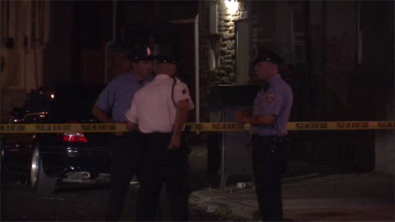 Man shot multiple times in Port Richmond