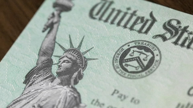 Still no stimulus? IRS says some eligible taxpayers won't get 2nd payment