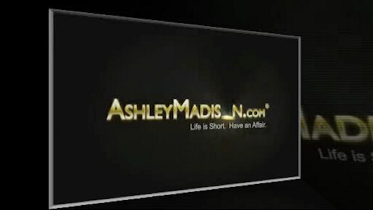Ashley Madison is a matchmaking website for cheating spouses.