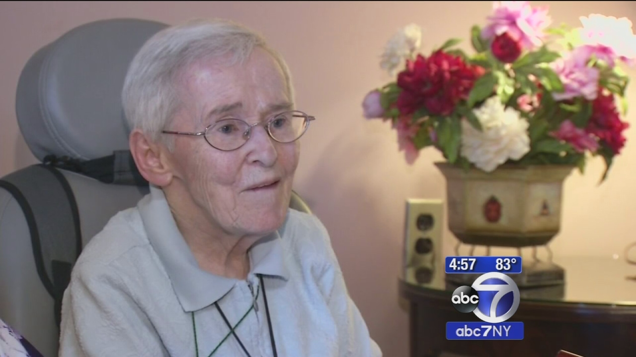 Elderly nun battling rare disease issues plea to meet Pope Francis