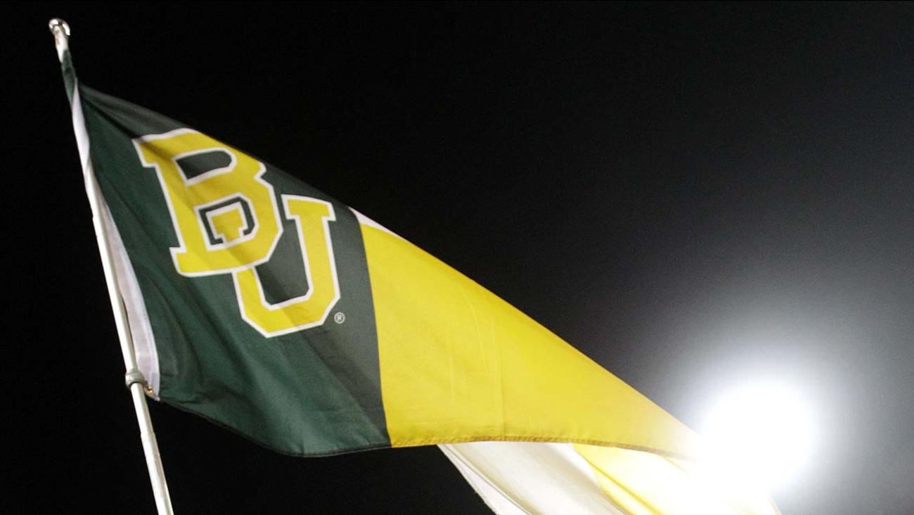 Baylor flag