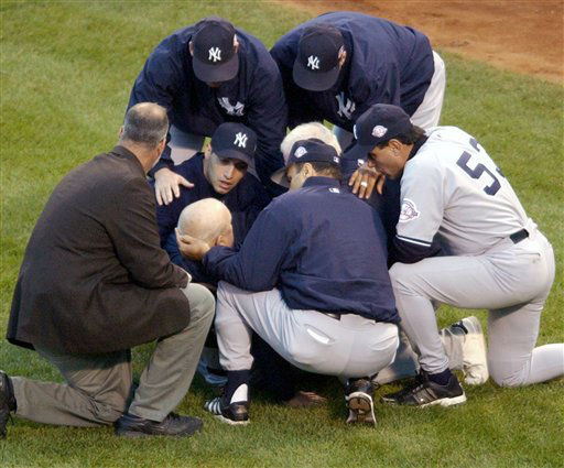 New York Yankee legend, baseball fixture Don Zimmer dies at