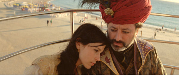 "<div class=""meta image-caption""><div class=""origin-logo origin-image none""><span>none</span></div><span class=""caption-text"">Miguel Gomes's ARABIAN NIGHTS: VOLUME 3, THE ENCHANTED ONE concludes with arguably its most eccentric - and most enthralling - installment. (Film Society of Lincoln Center)</span></div>"