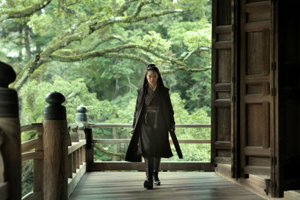 "<div class=""meta image-caption""><div class=""origin-logo origin-image none""><span>none</span></div><span class=""caption-text"">A wuxia like no other, THE ASSASSIN is set in the waning years of the Tang Dynasty when provincial rulers are challenging the power of royal court. (Photo/Film Society of Lincoln Center)</span></div>"