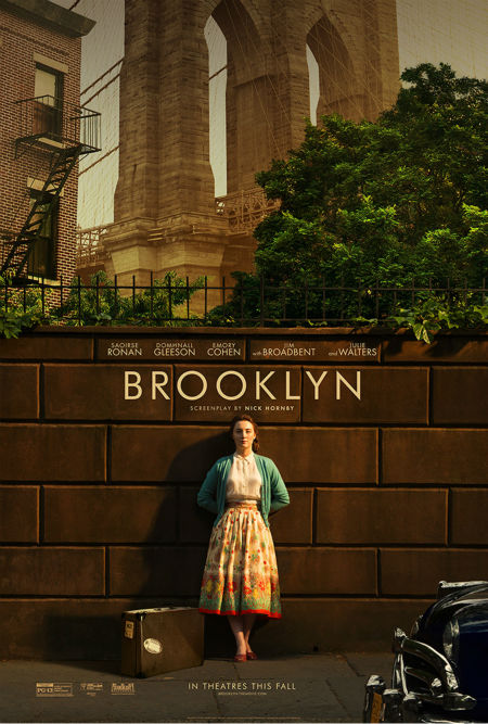 "<div class=""meta image-caption""><div class=""origin-logo origin-image none""><span>none</span></div><span class=""caption-text"">In the middle of the last century, Eilis (Saoirse Ronan) takes the boat from Ireland to America in search of a better life in the film BROOKLYN. (Photo/Film Society of Lincoln Center)</span></div>"