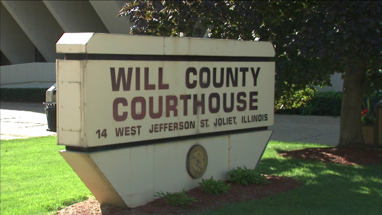 will county courthouse