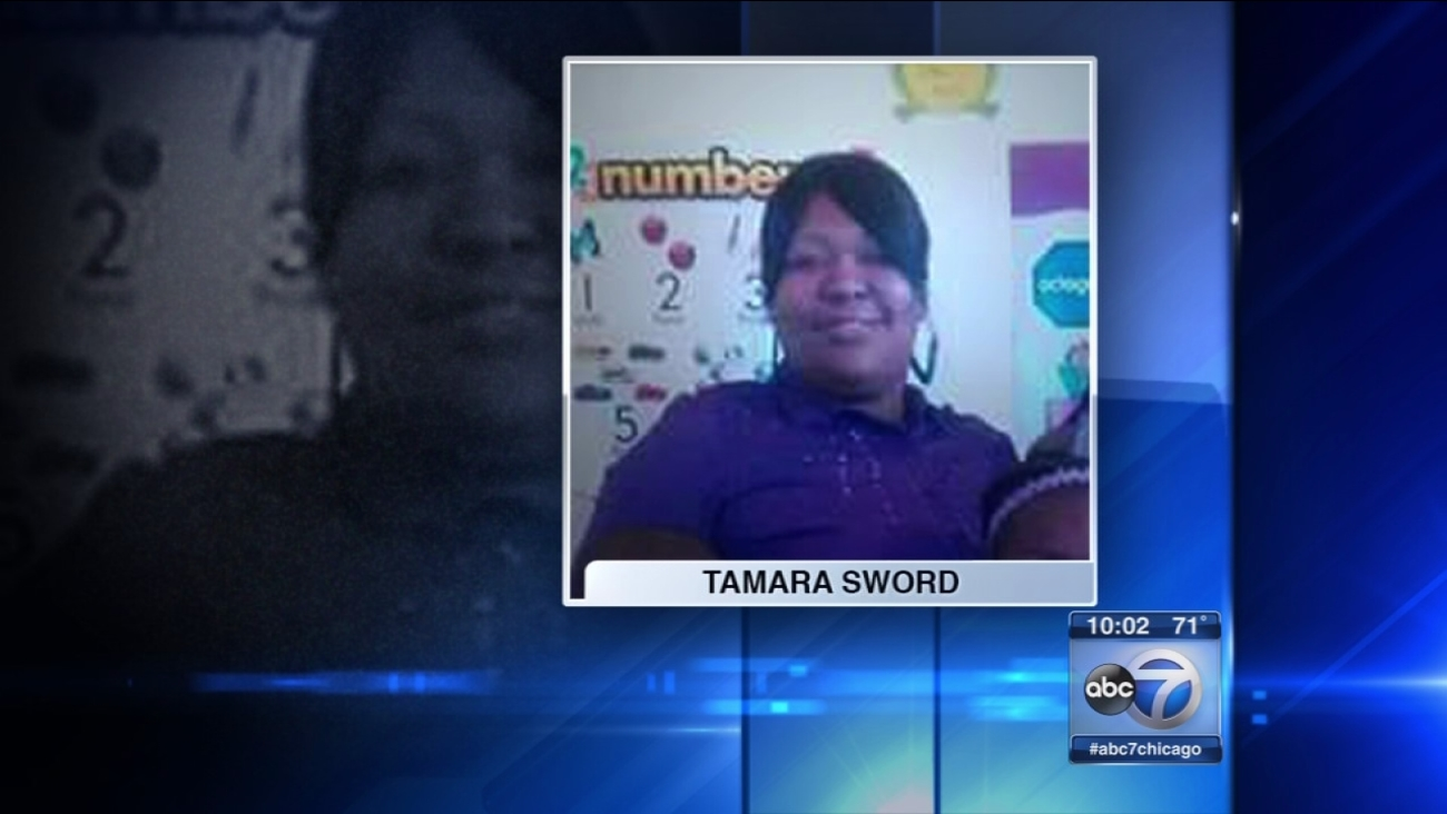 Andrew Holmes' daughter Tamara Sword fatally shot in Indianapolis