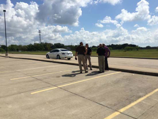 """<div class=""""meta image-caption""""><div class=""""origin-logo origin-image none""""><span>none</span></div><span class=""""caption-text"""">Two men are now in police custody after a bizarre incident this morning at William Velasquez Elementary in Richmond (KTRK Photo/ KTRK)</span></div>"""