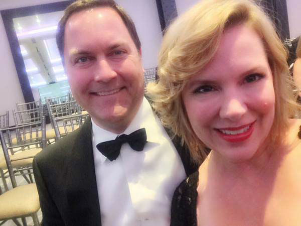 """<div class=""""meta image-caption""""><div class=""""origin-logo origin-image none""""><span>none</span></div><span class=""""caption-text"""">Casey Curry and her hubby at a wedding (KTRK Photo)</span></div>"""
