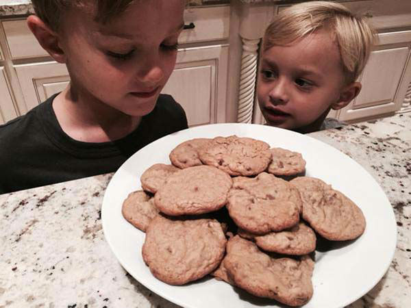 "<div class=""meta image-caption""><div class=""origin-logo origin-image none""><span>none</span></div><span class=""caption-text"">Ilona's little boys made back to school cookies (KTRK Photo)</span></div>"