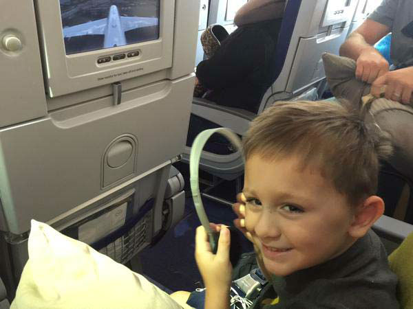 """<div class=""""meta image-caption""""><div class=""""origin-logo origin-image none""""><span>none</span></div><span class=""""caption-text"""">Foti and his son are traveling this week! (KTRK Photo)</span></div>"""