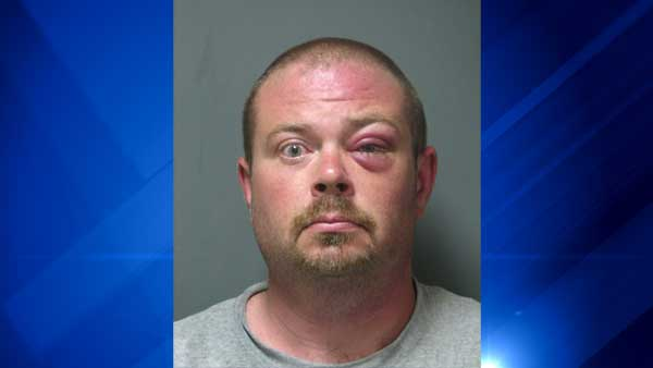A Lansing man died after he was shot several times on his front porch. Donald Margraff, 36, was charged in his murder.