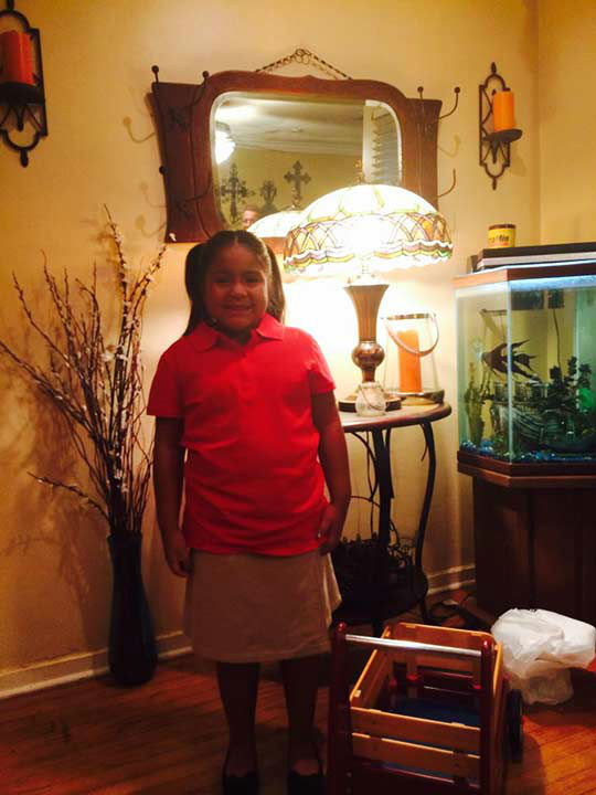 """<div class=""""meta image-caption""""><div class=""""origin-logo origin-image none""""><span>none</span></div><span class=""""caption-text"""">Viewers share their back to school photos with ABC13 Eyewitness News, August 2015</span></div>"""