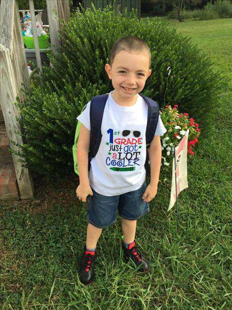 "<div class=""meta image-caption""><div class=""origin-logo origin-image none""><span>none</span></div><span class=""caption-text"">Students, parents and teachers from across the ABC11 viewing area share their back to school pictures (Photo/Eyewitness photo)</span></div>"