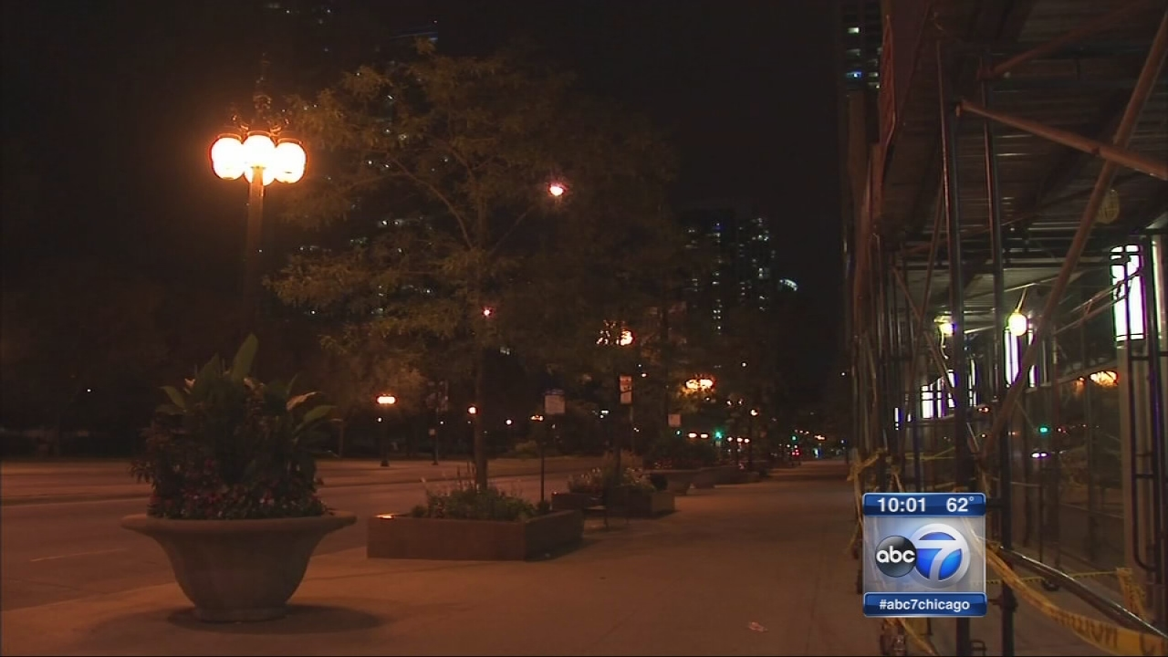 Police warn of violent robberies in South Loop