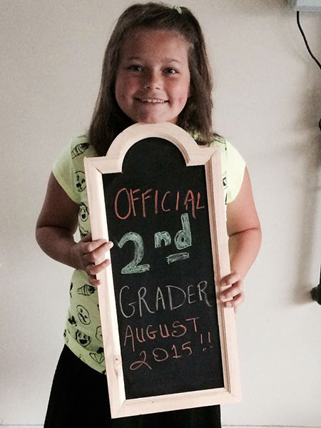 """<div class=""""meta image-caption""""><div class=""""origin-logo origin-image none""""><span>none</span></div><span class=""""caption-text"""">Parents, students and teachers from across the ABC11 viewing area are sharing their back to school pictures (Photo/Eyewitness photo)</span></div>"""