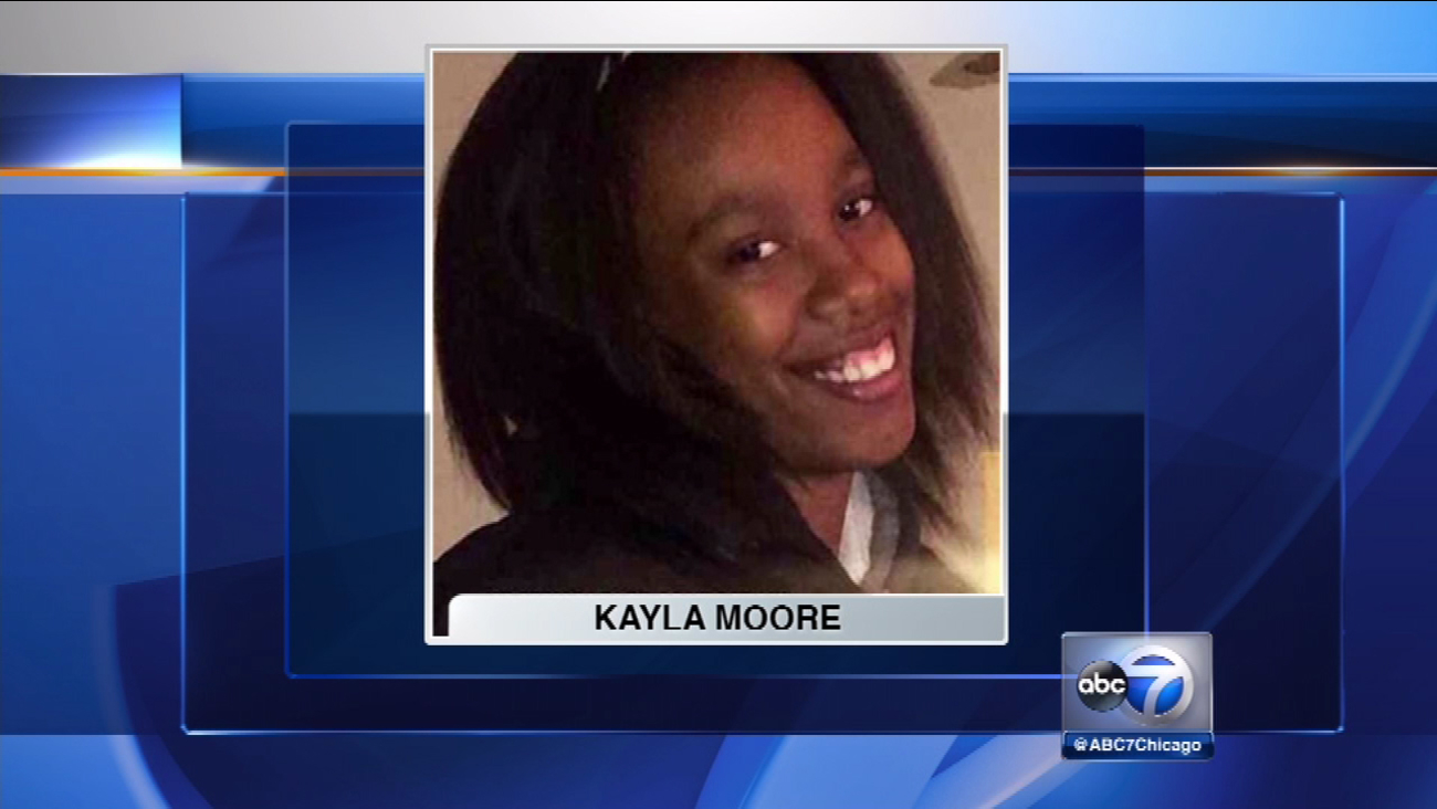 kayla moore missing