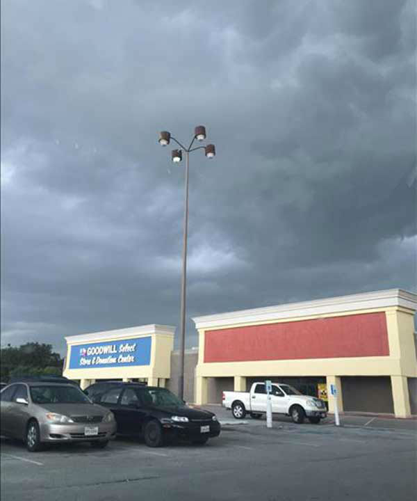 "<div class=""meta image-caption""><div class=""origin-logo origin-image none""><span>none</span></div><span class=""caption-text"">Dark clouds looming in the Pearland area (Photo/iWitness Photo)</span></div>"
