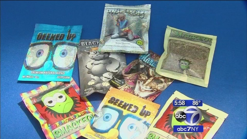 K2 For Sale >> Synthetic Marijuana K2 Targeted In New Nyc Crackdown