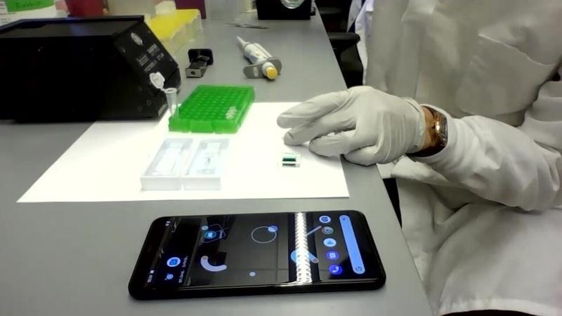 University of Miami to Develop COVID-19 Rapid Diagnostic