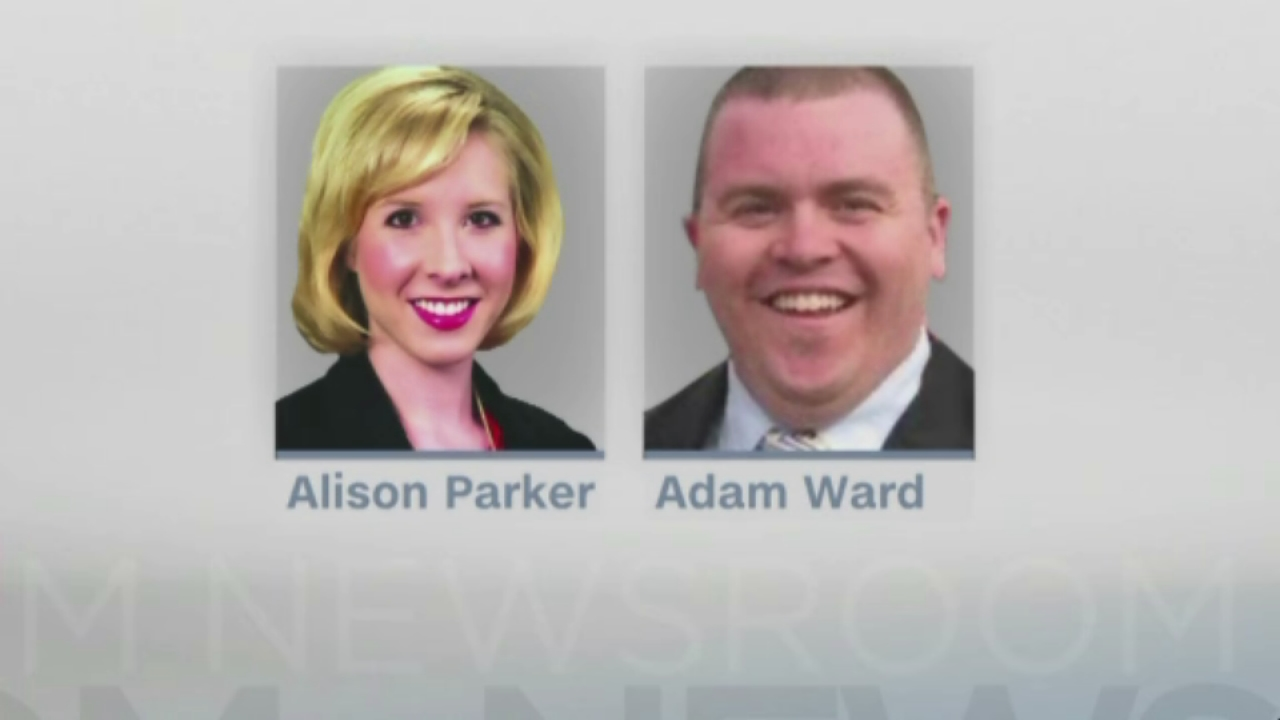 Fired reporter kills 2 journalists at former station on live